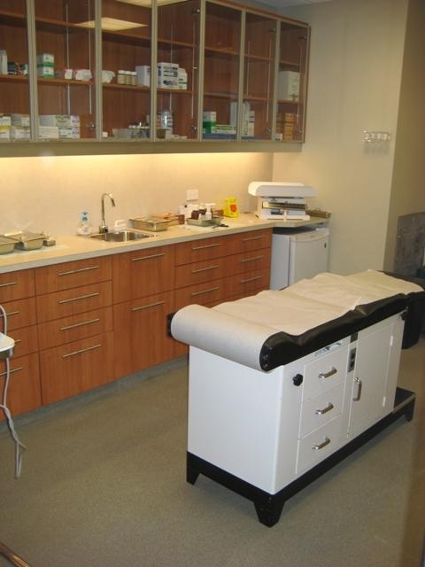 Montreal Medical Center 2