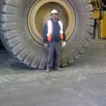 Iron Guard Mining