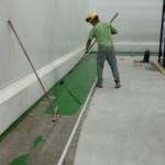 1000 CS Green Warehouse Application