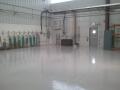 -Air Blending Facility