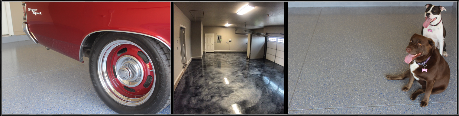 Supercoat Liquid flooring